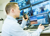 CCTV Installation & Monitoring